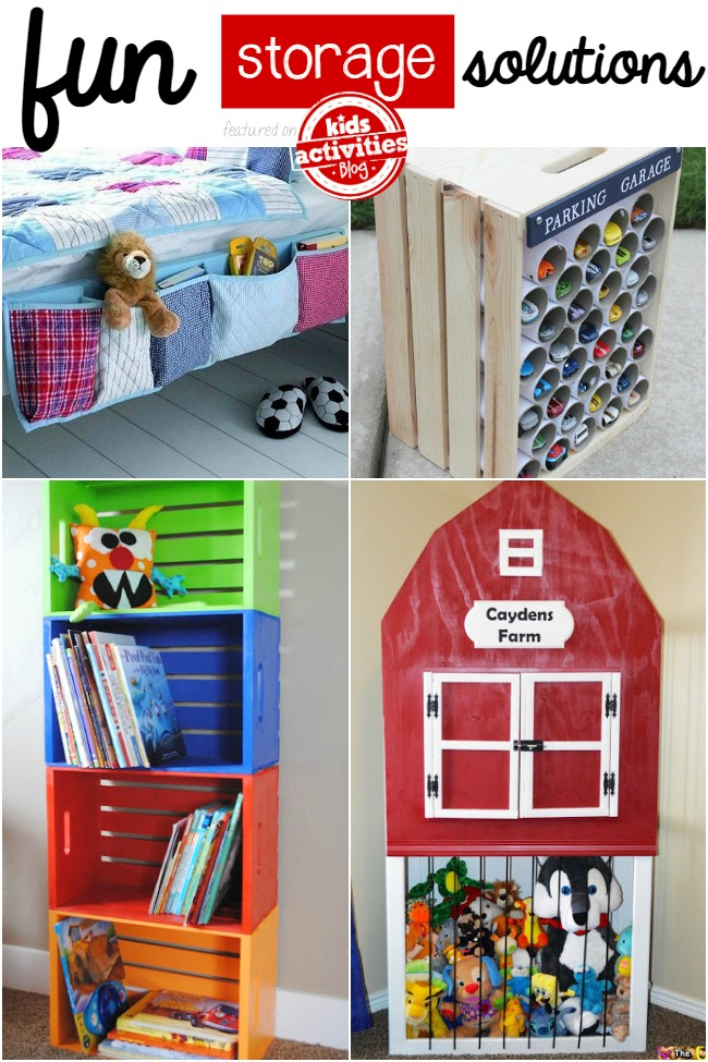 25 creative diy projects for kids rooms - Images Of Kids Rooms