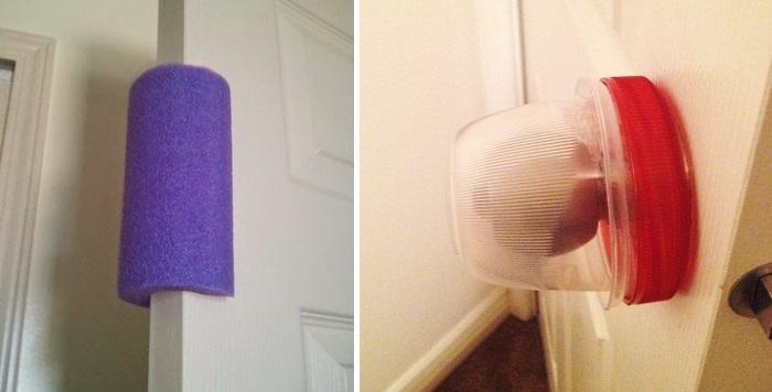 tricks to make a home safe for kids
