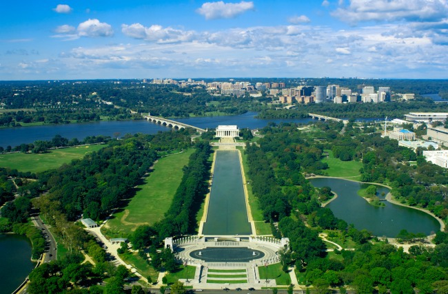 Washington DC road trip - Kids Activities Blog