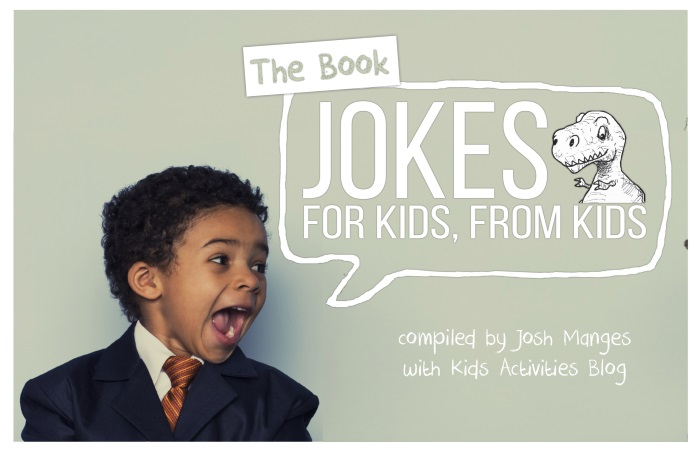 Silliest joke book