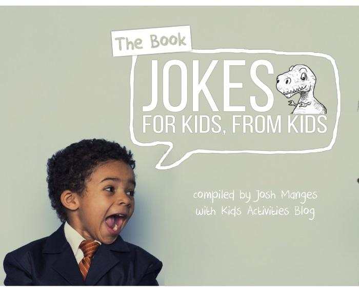 Silliest joke ebook for kids