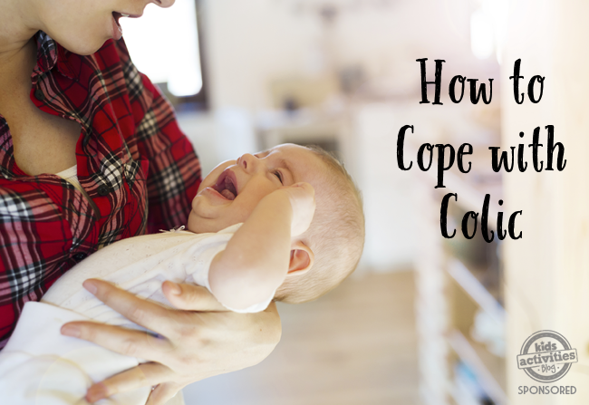 how to cope with colic
