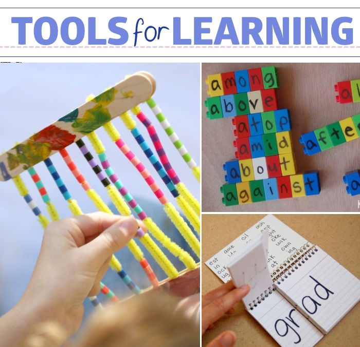 DIY tools for learning