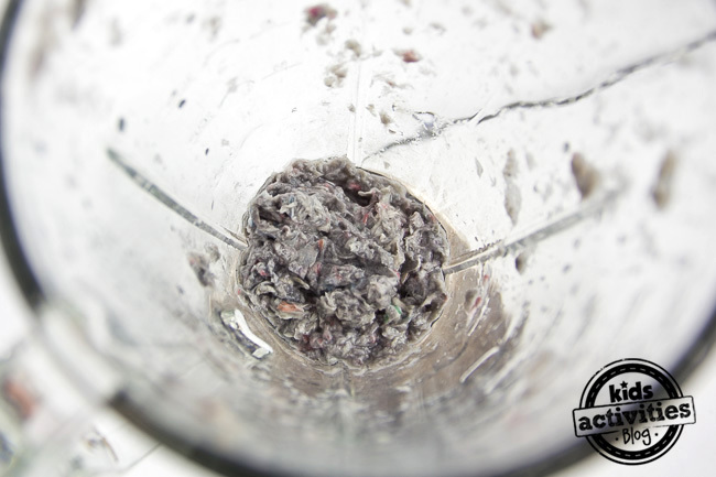 How to Make Paper Pulp