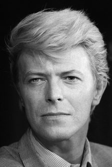 Can't Get Baby To Stop Crying? Try A Little David Bowie!