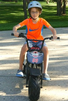 Monster Moto Mini Bikes for Kids