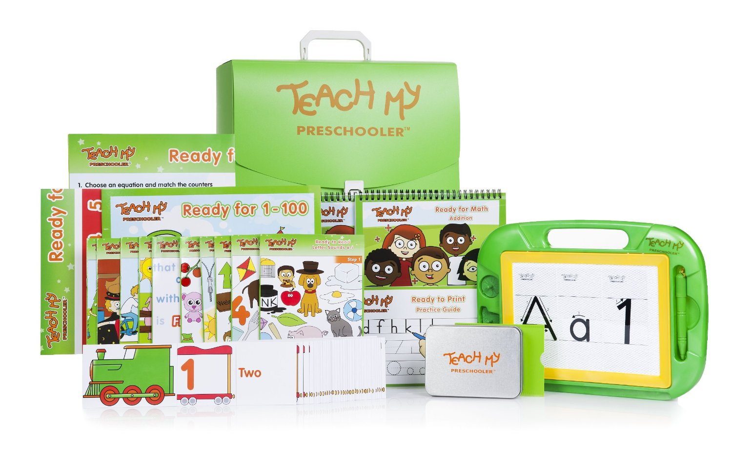 teachmypreschooler