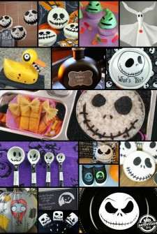 25 The Nightmare Before Christmas Ideas