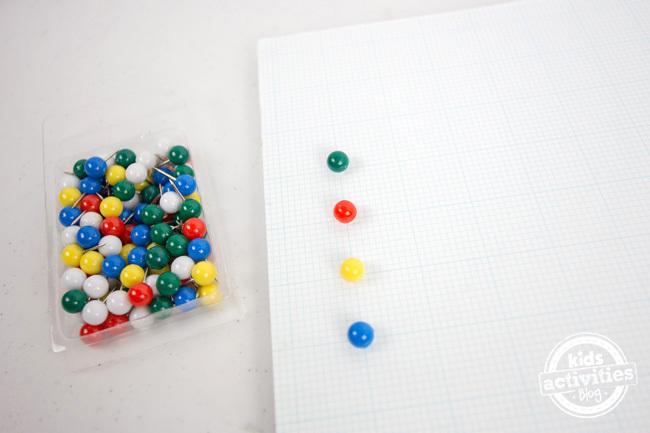 How to Make a Geoboard