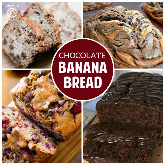 ... chocolate banana bread muffins skinny chocolate bread chocolate