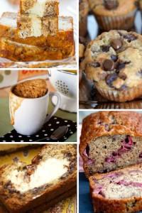 25 Incredible Banana Bread Recipes