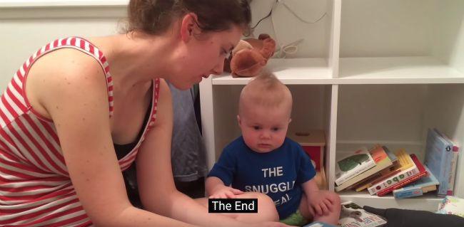 bedtime story - Kids Activities Blog
