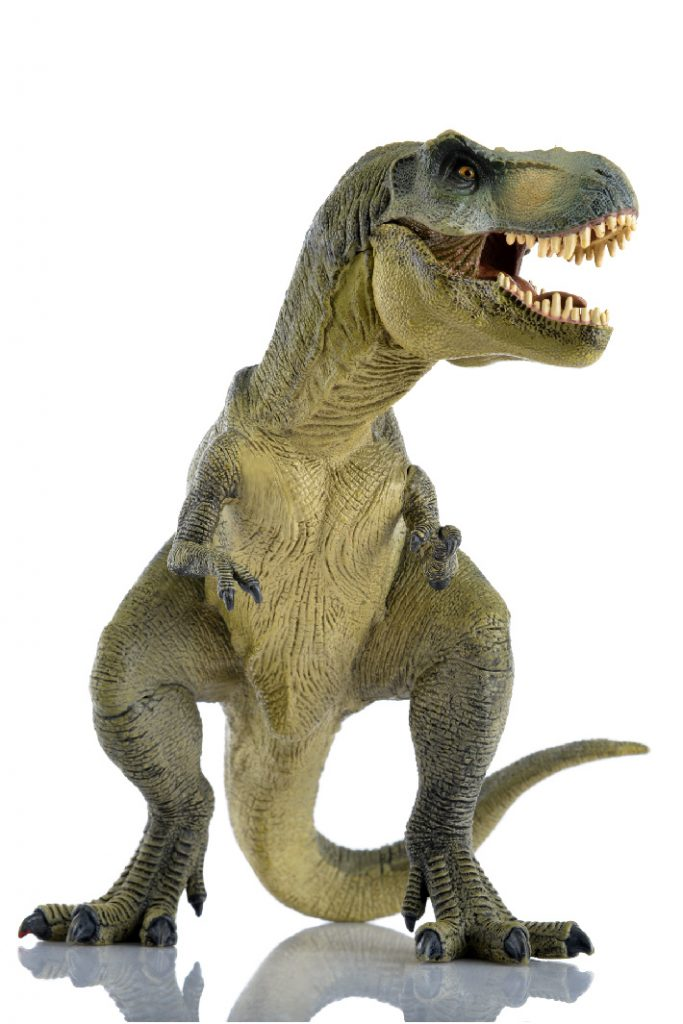 funny video of a guy imitating a t rex dinosaur - Kids Activities Blog - t rex dinosaur on white background