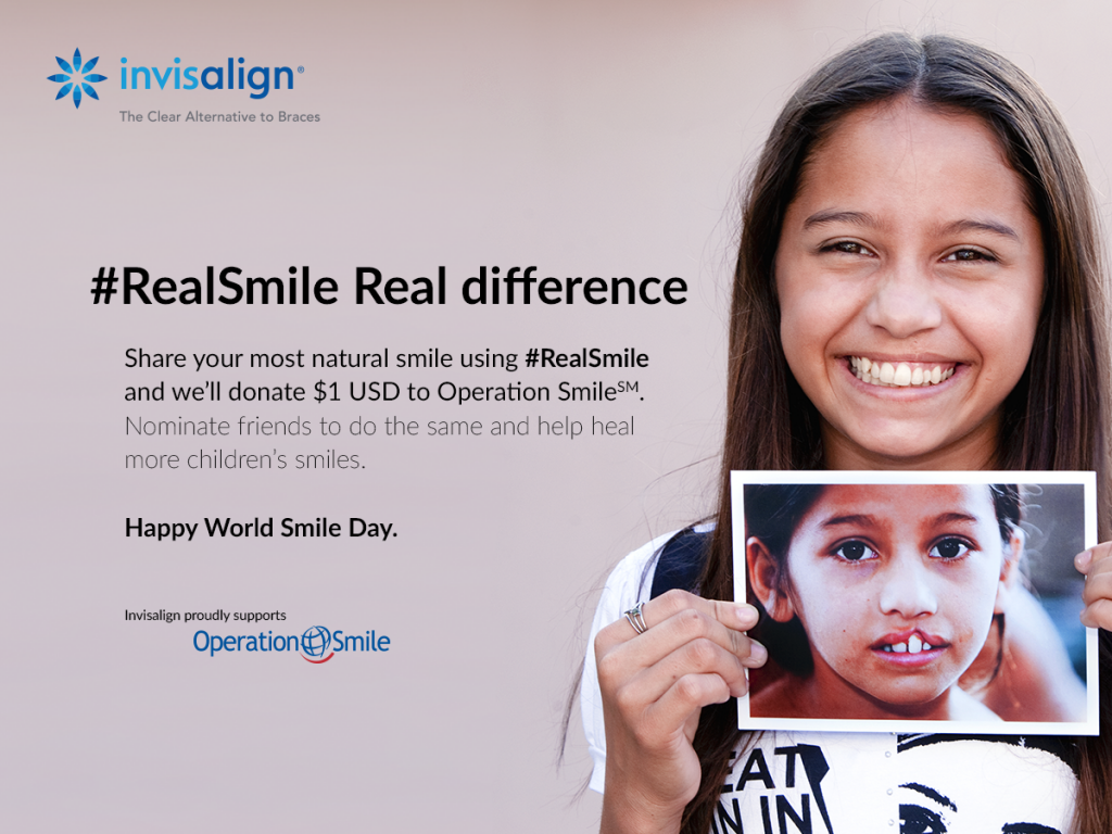 RealSmile Real Difference