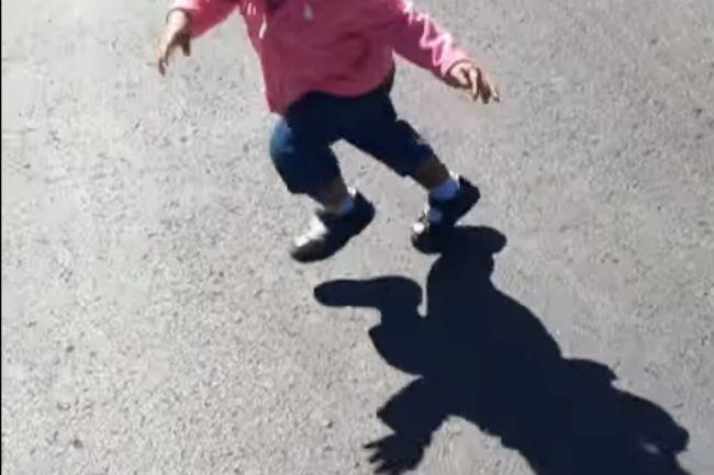 scared of shadow - Kids Activities Blog