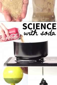 Science Experiments That Are Soda-errific!