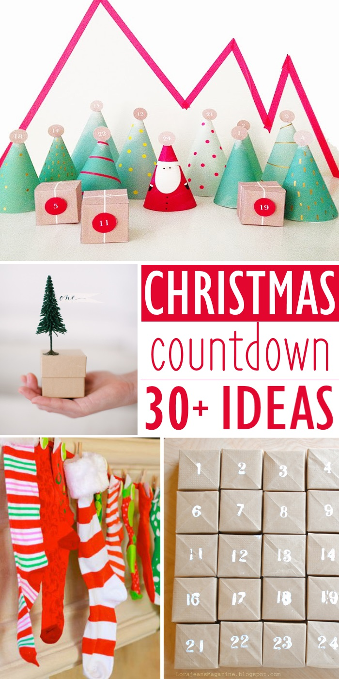 Christmas advent ideas2