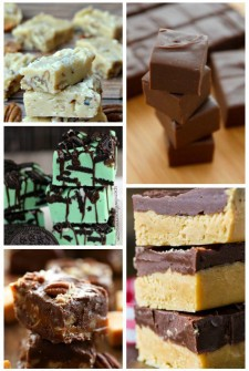 35 Ways To Make Fudge