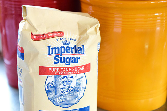 imperial sugar