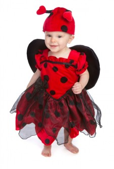 Not Sure What To Dress Your Kids Up As For Halloween?