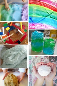 21 Super Cool Things To Make With Liquid Soap