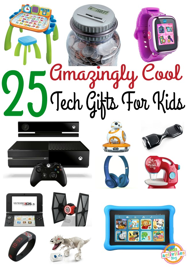 cool tech gifts 25 amazingly cool tech gifts for 28960