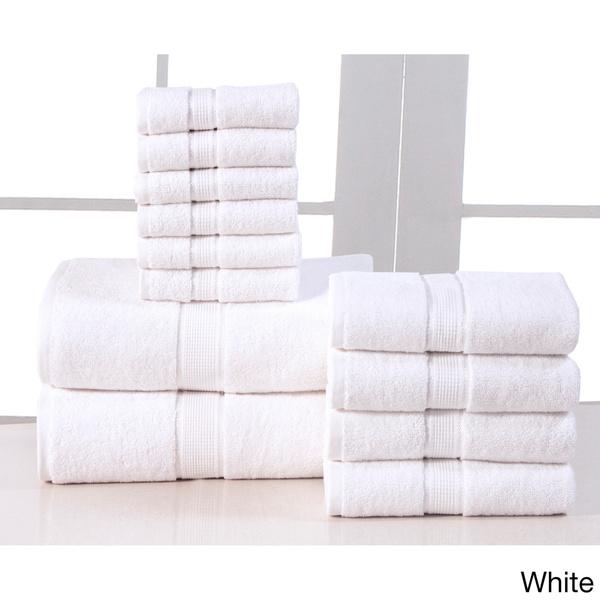 Elegance Spa Towels