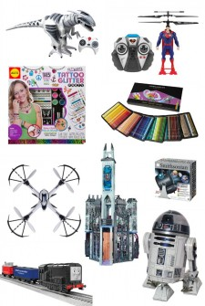 Gifts for Kids that They Really Want
