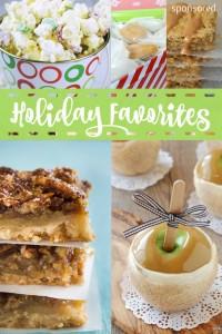 Favorite Holiday Food