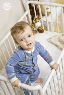 One Year Old Won't Sleep Through The Night – 20 Tips to Help