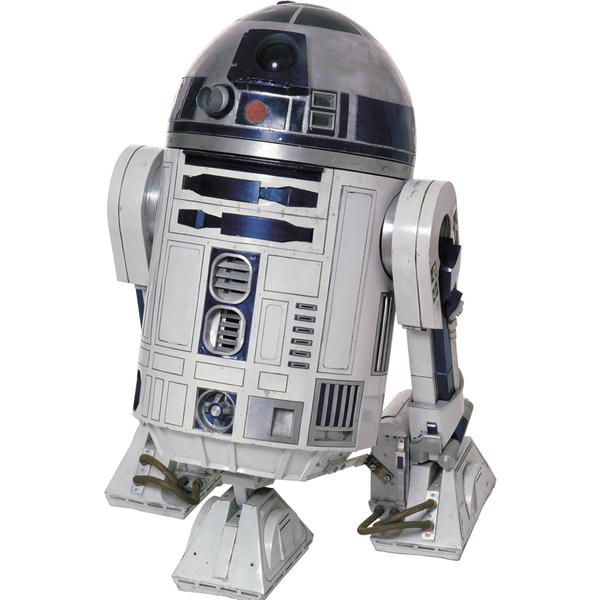 Cadeau pour les enfants - Stickers muraux Star Wars