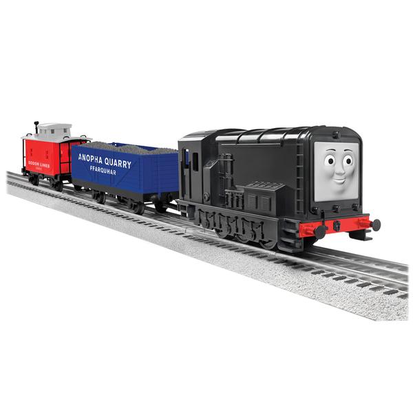 Cadeau pour les enfants - Thomas the Tank Engine