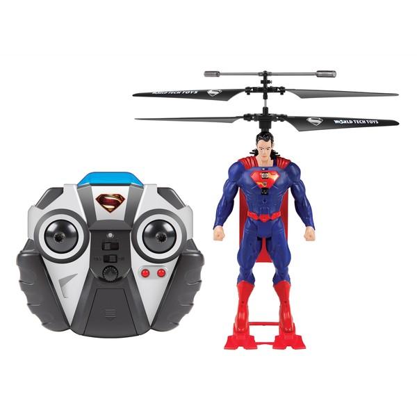 Cadeau pour les enfants - hélicoptère télécommandé Superman