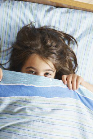 My Child Won't Nap, But Still Needs One