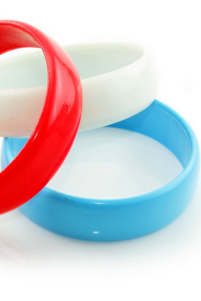 plastic bottle bracelets for kids