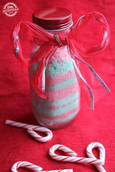 Holiday Sugar Scrub Recipe
