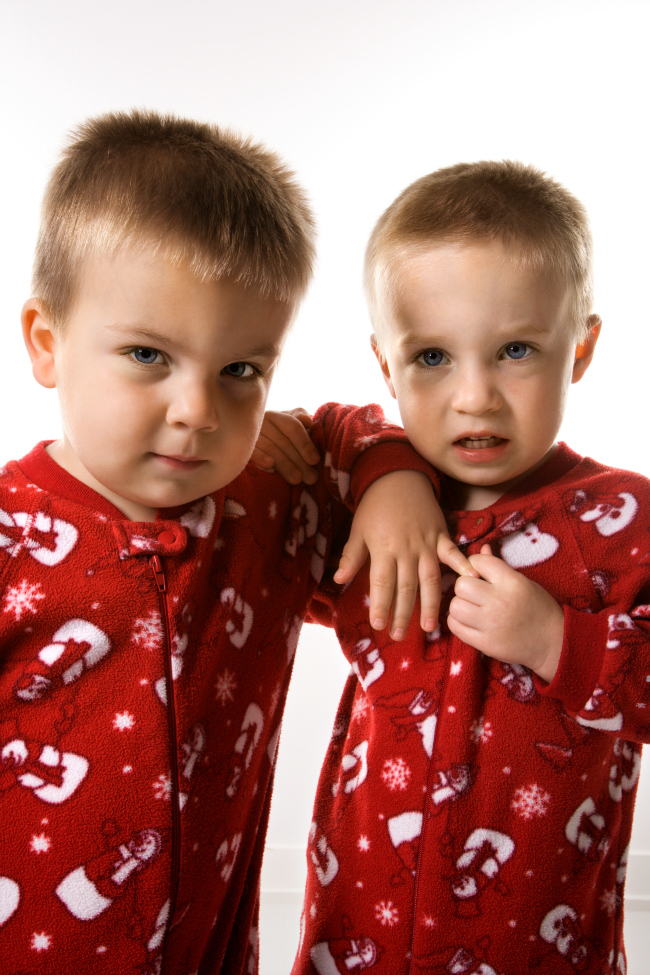 It\'s Christmas jammies time and our family couldn\'t be more excited!