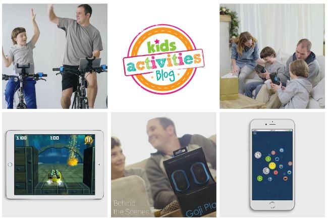 Kids Activities Blog at Goji Play