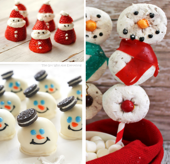 cookie plate ideas for christmas