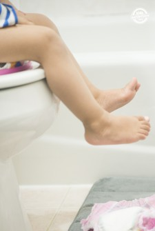 15 Overnight Potty Training Tips