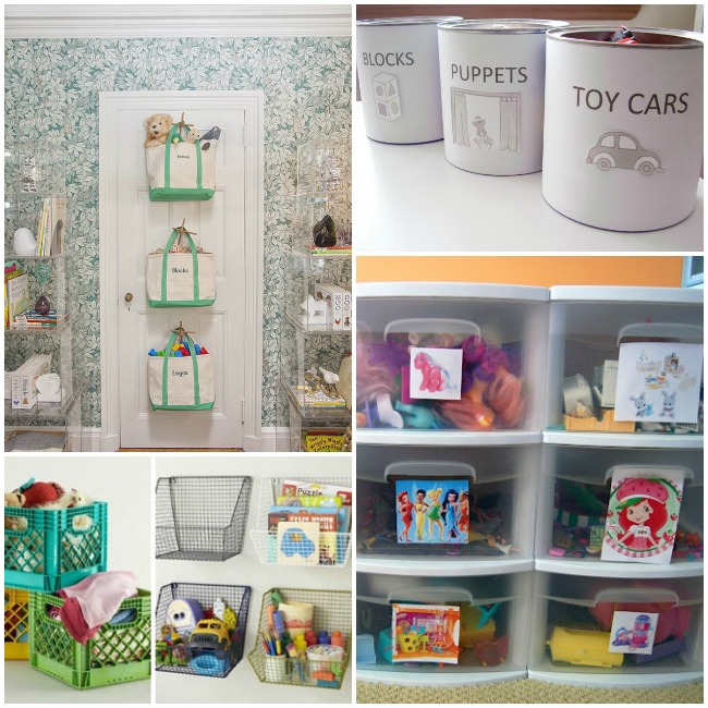 """ \""toy organization ideas\"""""