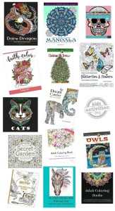 21 totally awesome adult coloring books featured