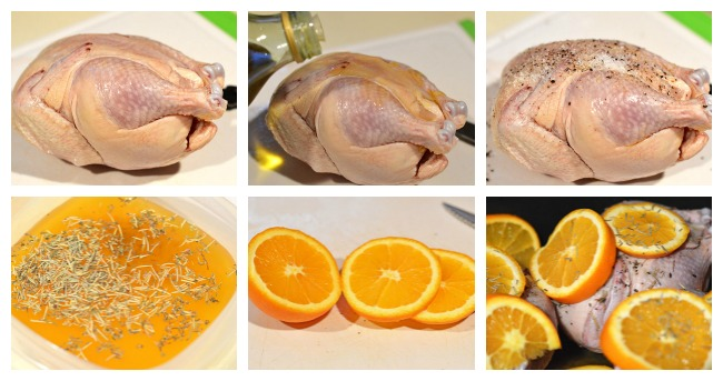 how to cook cornish game hens in a crock pot