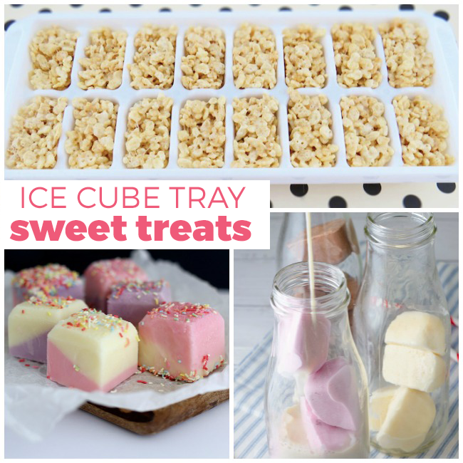 20 Things To Make In An Ice Cube Tray (Besides Ice)