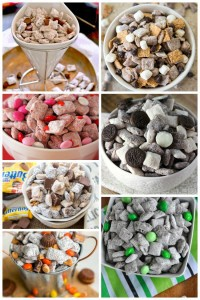 Puppy Chow feat