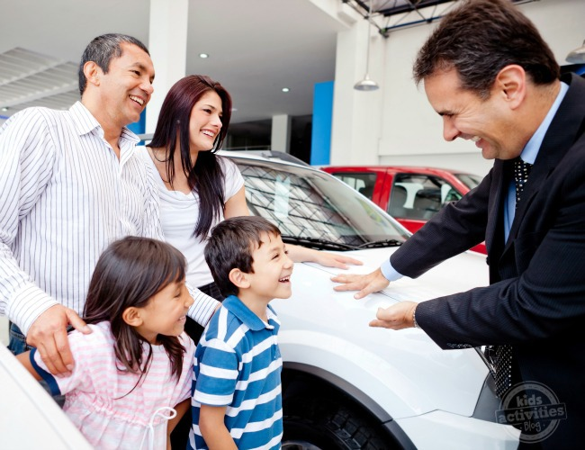 Why Your Kid's Opinion on Car Buying Should Matter Too2