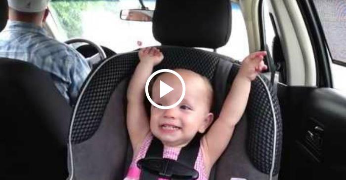baby sings Elvis