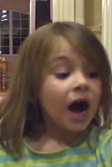 This 5-Year-Old Needs A Job Before She Gets Married!