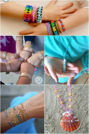 18 Cool Ways To Make DIY Jewelry