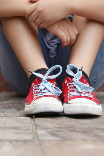 How To Stop Losing Your Temper With Your Kids
